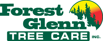 Logo Forest Glenn Tree Care Inc